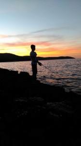 Coastfishing